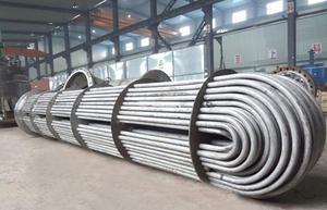 不锈钢换热专用管-哈氏合金钢管